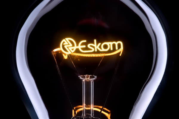 Secret Eskom total blackout exercise: report