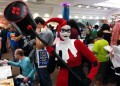 Free Comic Book Day Readers Den Cosplay