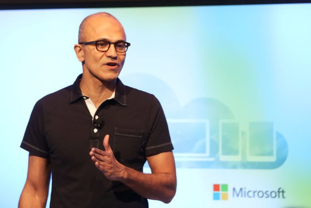 Working from home permanently could damage your mental health – Microsoft CEO