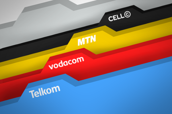 Vodacom vs MTN vs Cell C vs Neotel for cheap school Internet