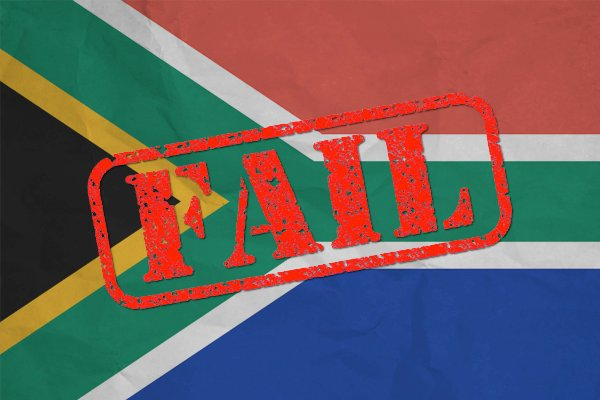 Why you can't have 4G in South Africa