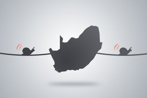 This is why South African mobile broadband is so slow and expensive