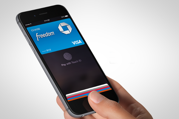 Apple Pay to boost iPhone 6 sales