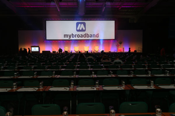 Top speakers for the 2015 MyBroadband Conference
