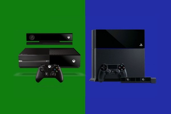 Xbox One Vs Playstation 4 : Ps vs xbox one digital game prices