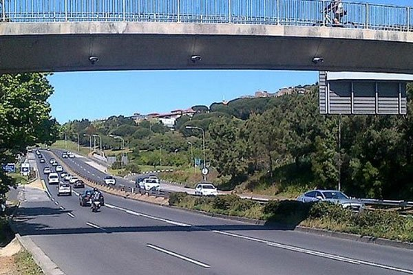 New Cape Town speed camera system – how it works