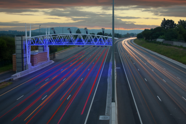 The government can spy on you using e-tolls