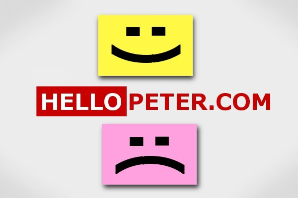 HelloPeter sold