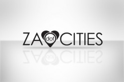 ZADotCities logo