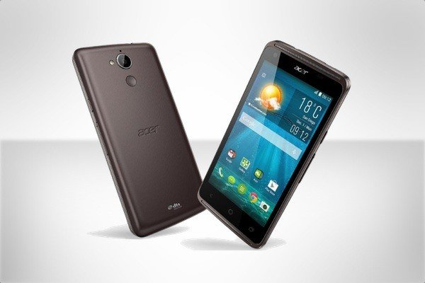 Acer Liquid Z410, LTE Connectivity and 64-Bit Processor