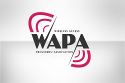 Wireless Access Providers Association (WAPA) logo