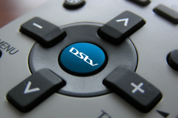 DStv prices in South Africa – 2000 to 2018