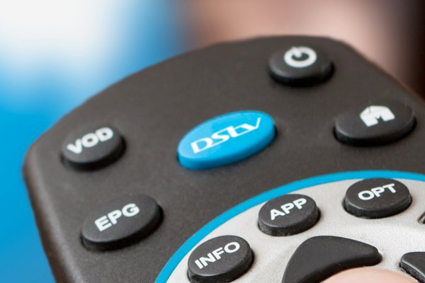 Most-watched TV shows in South Africa