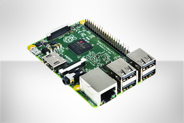 Raspberry Pi 2 Model B surprise launch, SA price