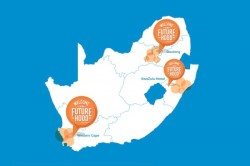 Telkom fibre to the home FTTH Future Hood graphic
