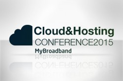 Cloud and Hosting Conference Logo