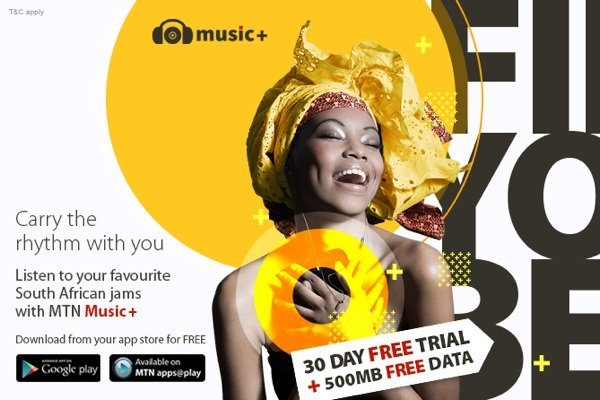 MTN is selling unlicensed music: copyright body