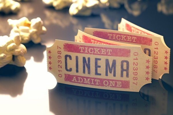 The most popular movies in South Africa