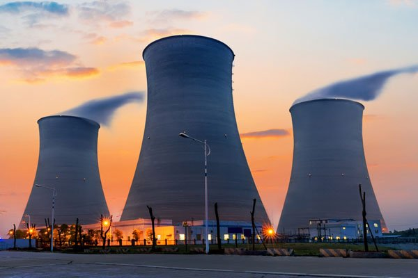 Nuclear energy build for South Africa set to start soon
