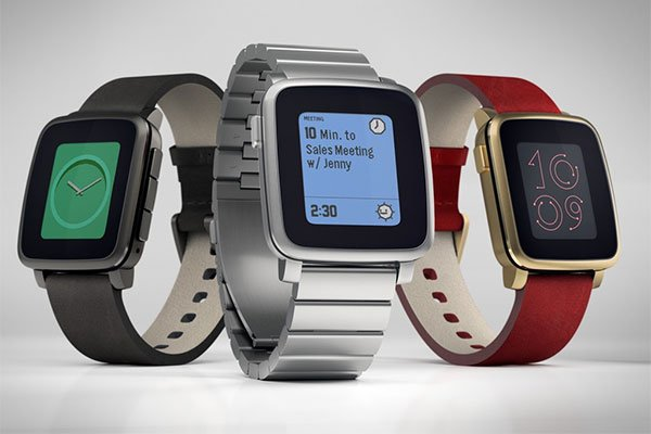 Pebble is firing 25% of its staff