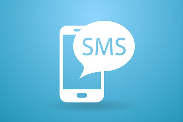 You should not pay for an opt-out SMS, but you are