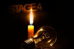 Eskom Stage 4 load shedding
