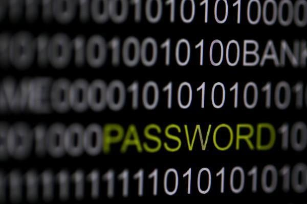 Use this tool to check how strong your password is