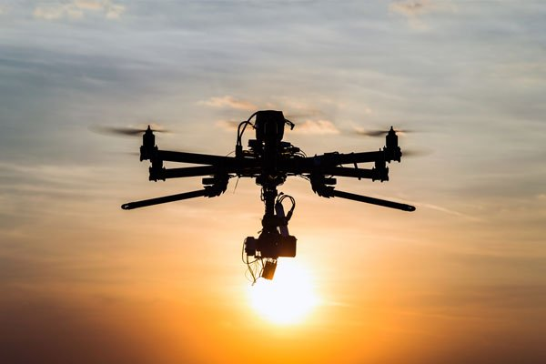 SA company first to receive commercial drone licence