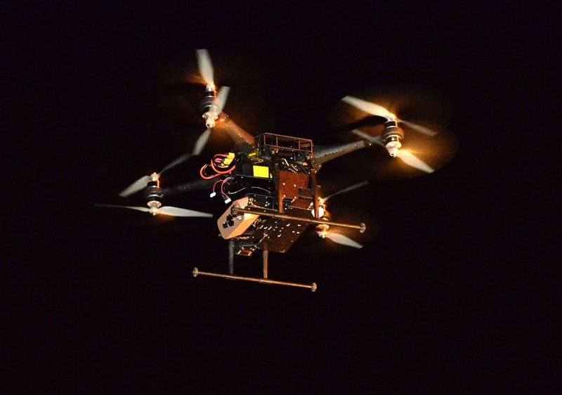 RPAS tests for the City of Cape Town