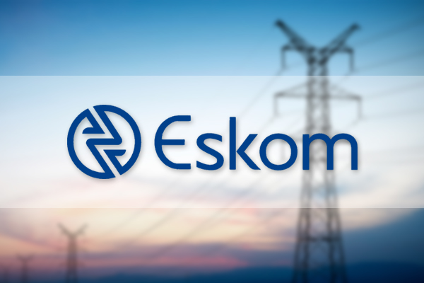 Eskom breaks everything it touches