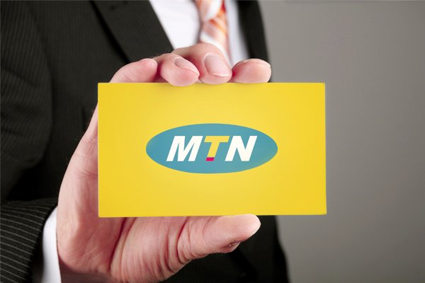 MTN Business Card
