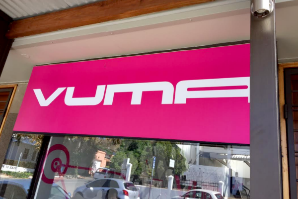 Vumatel 100Mbps fibre for townships is not charity