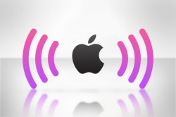 Apple audio streaming