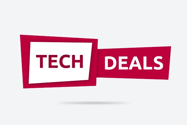 The best tech and gadget deals this week