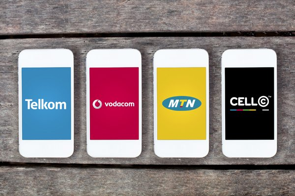 Which telecoms company in South Africa gives the best customer service