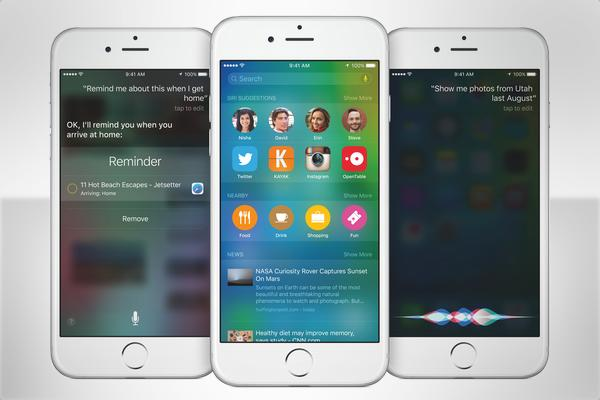 Apple iOS 9 breaks Virtual Private Networks