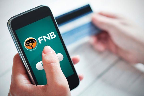 Get free data when using the FNB app