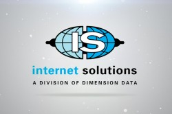 Internet Solutions logo