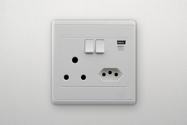 South Africa's new plug standard – soon a must for new installations