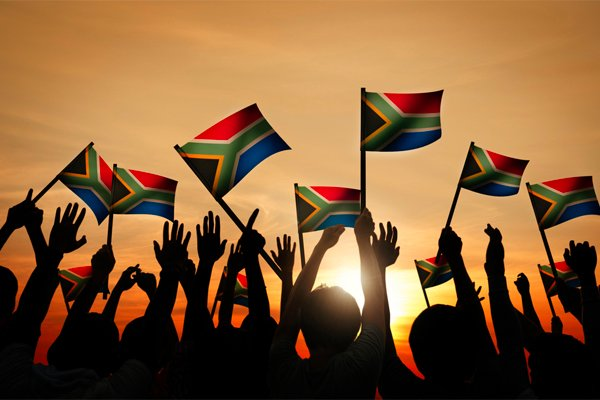 Why you can be damn proud to be South African