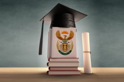 South Africa Government Qualifications