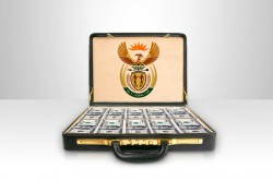 South African Government Corruption