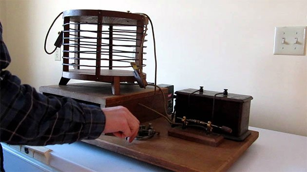How South Africa went from its first telegraph service in ...