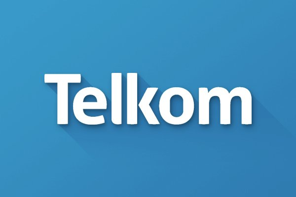 How dare Telkom hire a white man