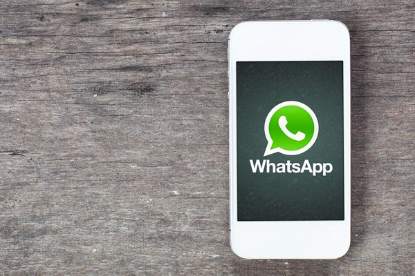 WhatsApp is the most badass app in South Africa