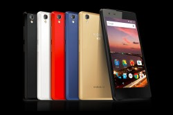 Android One Infinix Hot 2