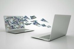 Money rand computer internet cost