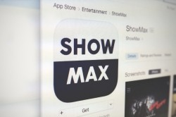 ShowMax On Screen photo