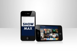 ShowMax on smartphone