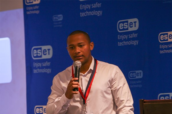 Eset Hosts Inaugural Security Day
